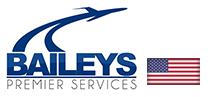 Bailey's Premier Services | Take flight. Beyond the skies.